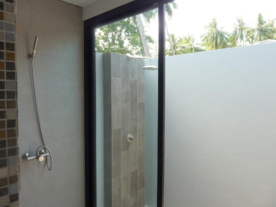 Outdoor Showers Images